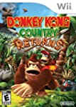 Donkey Kong Country Returns / Game