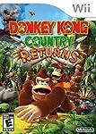 Chollos Amazon para Donkey Kong Country Returns (W...