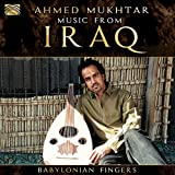 Babylonian Fingers-Music from Iraq