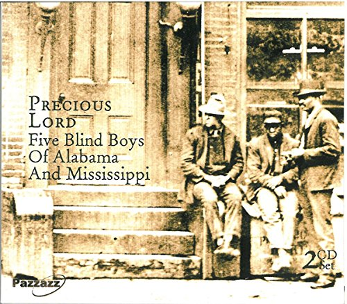 Precious Lord (Blind Boys Of Mississippi)
