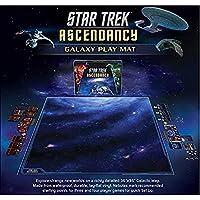 Star Trek gf9st004Ascendancy alfombra de juegos Junta Juego