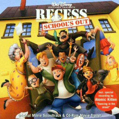 Disney\'s grosse Pause (Recess - School\'s out)