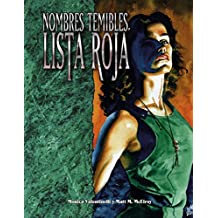 Nombres Temibles, Lista Roja: Deluxe