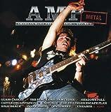 Amp Magazine Presents Vol.3: Metal