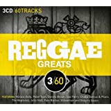 3/60 - Reggae Greats