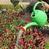 #5: Klassic New Premium Watering Can (Green) 1.8 Ltr