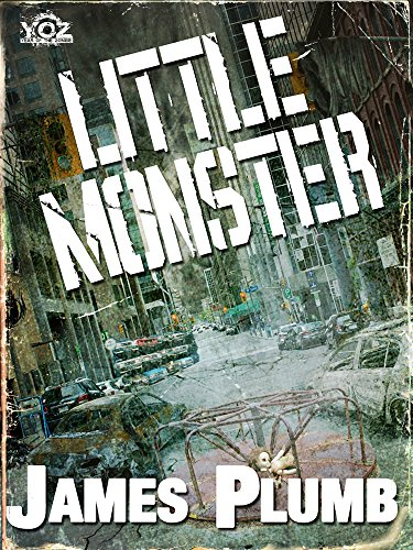 Little monster year of the zombie book 6 ebook james plumb little monster year of the zombie book 6 by plumb james fandeluxe Images