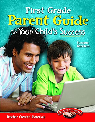 1 Set Level Scholastic (First Grade Parent Guide for Your Child's Success (Building School and Home Connections))