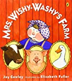 Mrs. Wishy-Washy's Farm