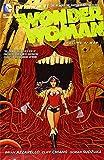 Wonder Woman Volume 4: War TP (The New 52) (Wonder Woman (DC Comics Numbered))