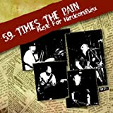 Music for Hardcore Punx by 59 Times the Pain