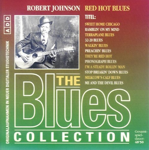 the-blues-collection-red-hot-blues-1993-cd-blu-gnc-006-ean-1993006193649