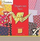 Schrank–42690o–Avenue Mandarine Origami Mini–Nippon.