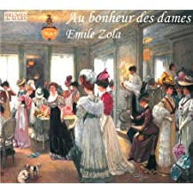 Au Bonheur des Dames Livre-audio