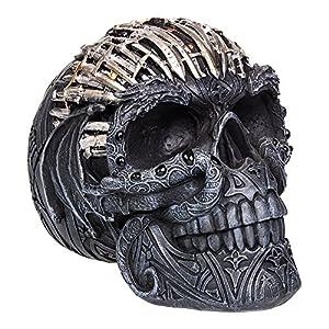 GTH250F Nemesis Now Juego de Tronos Espada Cráneo 18,5 cm 6