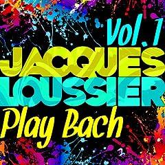 Play Bach Vol. 1