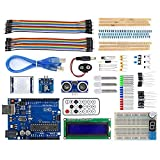 SunRobotics Arduino Uno Based Super Starter Kit with Full Learning Guide Including Codes