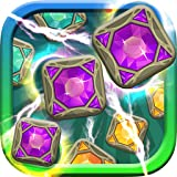 Crystal Crush - Best Slider Puzzle Game