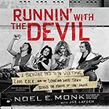 RUNNIN W/THE DEVIL         10D