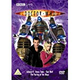 Doctor Who - Series 1 Volume 4