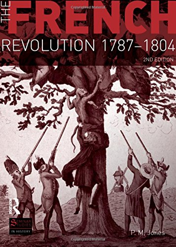 The French Revolution 1787-1804 (Seminar Studies In History)