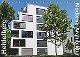 Heidelberg 2019 - Moderne Architektur (Tischkalender 2019 DIN A5 quer): Lernen Sie die moderne Seite von Heidelberg kennen. (Monatskalender, 14 Seiten ) (CALVENDO Orte)