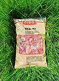 """Fleisch """"Ideal-Mix"""", 3 x 2.000g-Beutel, Tiefkühlfutter, gesunde, natürliche Ernährung für Hunde, Hundefutter, BARF, B.A.R.F. - 2"""