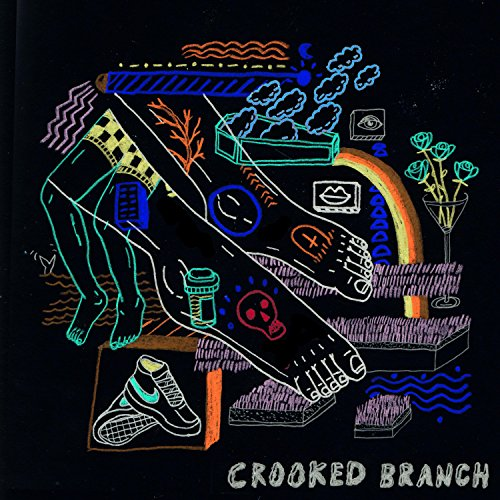 Crooked Branch [Explicit]