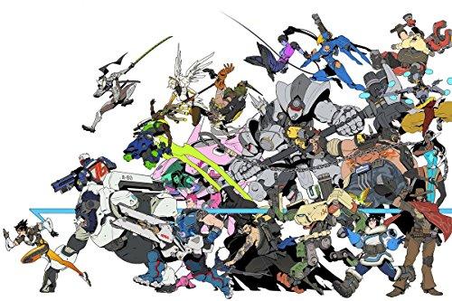 re - Poster   91.5 x 61 cm   Originales Merchandise (Charakter-poster)