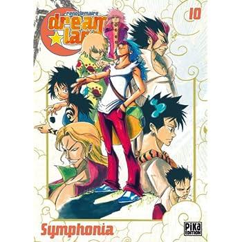 Dreamland T10: Symphonia