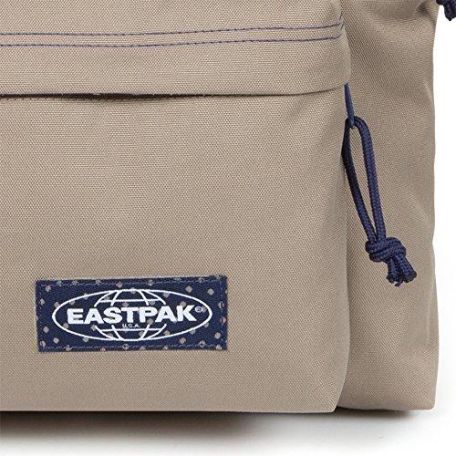 Eastpak Padded Pak'R Rucksack, 40 cm, 24 Liter Mehrfarbig(Dot In)