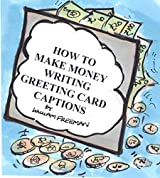 How To Make Money Writing Greeting Card Captions