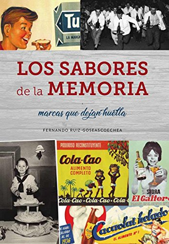 LOS SABORES DE LA MEMORIA