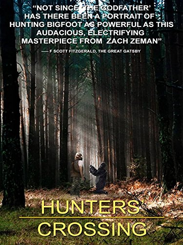 Hunters' Crossing Cover