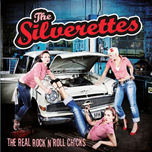 The Real Rock'n'roll Chicks