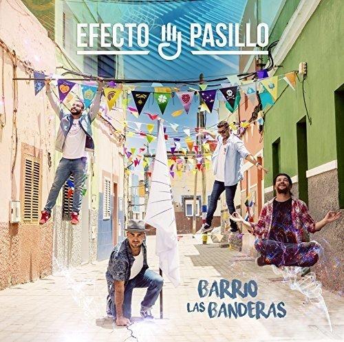 Barrio Las Banderas