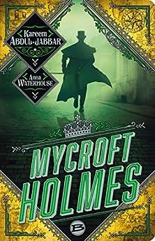 Mycroft Holmes par [Abdul-Jabbar, Kareem]
