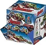 Lansay - 10836 - Figurines para Recoger - Vengadores Sorpresa
