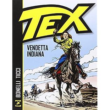 Tex. Vendetta Indiana
