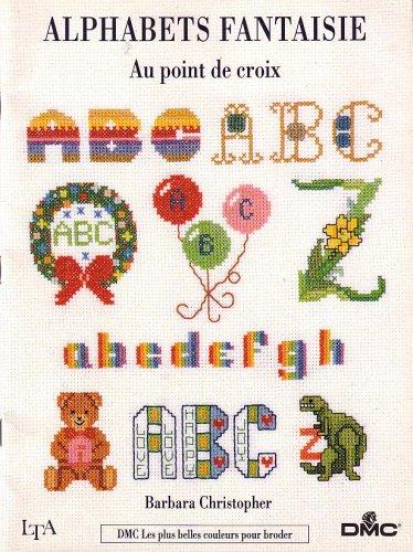 Alphabets fantaisie