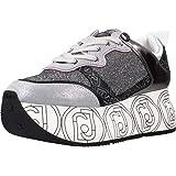 Liu.Jo LIUJO Super Maxi Wonder 2 - Sneaker Donna