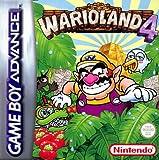 Wario Land 4 -