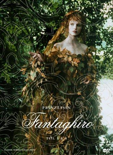 Bild von Prinzessin Fantaghirò, Folge 3 & 4