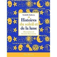 Histoires du soleil et de la lune