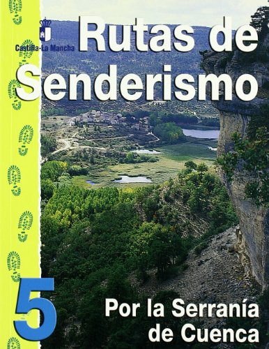 Rutas de senderismo por la serrania de Cuenca