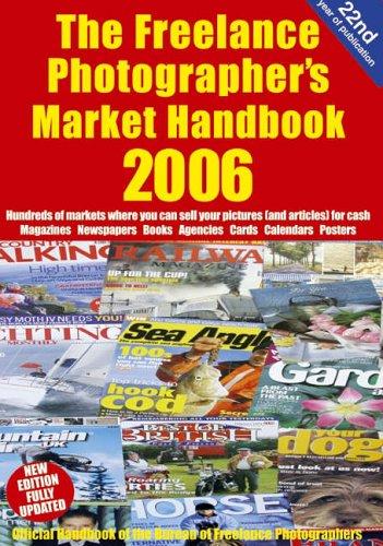 The Freelance Photographers Market Handbook