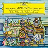Mussorgsky: Pictures At An Exhibition ; ...