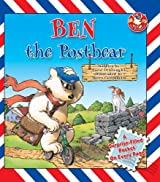 Ben The Postbear