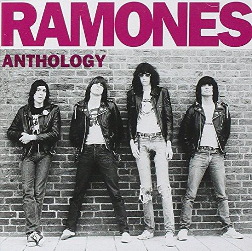 Hey Ho Let's Go! Anthology