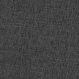 Brilliant Tafeldecke Farbe & Größe wählbar - Rund 140 cm Grau Anthrazit - Tischdecke UNI Einfarbig mit Lotus Effekt